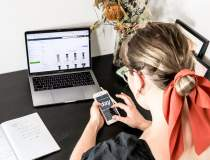 Studiu: Vânzările online vor...