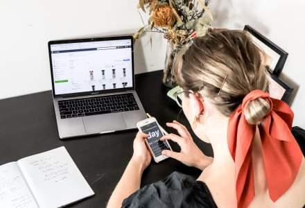 Horváth & Partners: Vânzările online vor crește cu circa 28% în 2020 față de 2019, pe fondul pandemiei