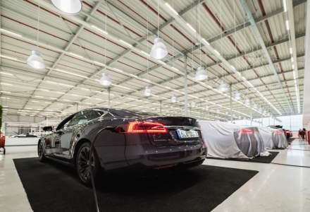 Tesla, o nouă uzină de vehicule electrice în SUA