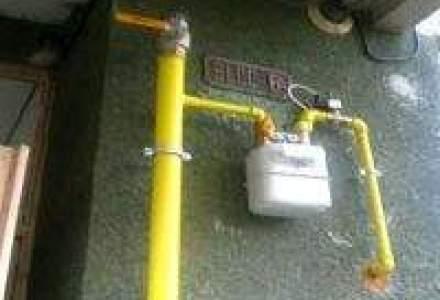 Distrigaz Sud nu va reduce presiunea la Buzau, desi termoficarea e dependenta de gaze naturale