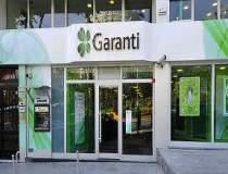 Profitul grupului Garanti...