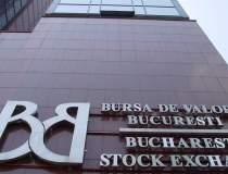 Bursa de la Bucureşti a...