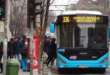 Bucureștiul ar putea avea și autobuze electrice din Turcia