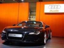 Vanzarile Audi, plus 4,1% in...