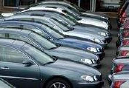 AAA Auto Romania reports sagging sales in 2008
