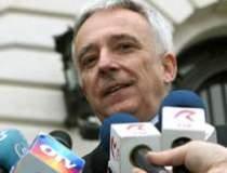 Isarescu: Do you think euro...