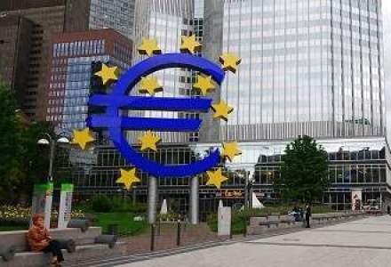 BCE ia prin surprindere analistii si taie dobanda la un nou minim