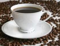 Ora ideala pentru cafea. Tu...
