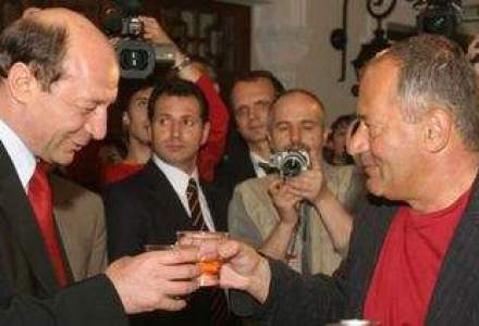 Basescu: SR Stanescu minte! Sa mearga unde a fost inalt prea sinucisul Nastase