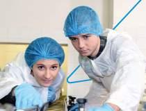 O fabrică românească a lansat...