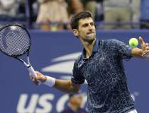 Novak Djokovic anunță că este...