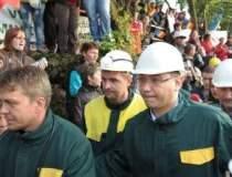 Ponta: Proiectul minier de la...