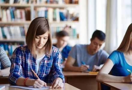 Peste 3,5 milioane de elevi şi studenţi au fost înregistraţi în anul şcolar încheiat