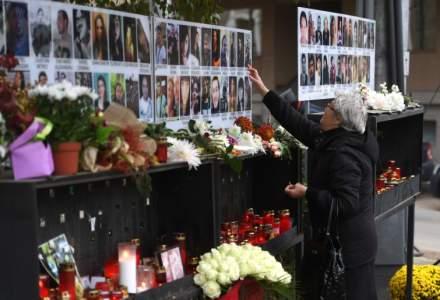 Urgentarea anchetei îngrijirilor răniților din Colectiv, respinsă de Instanța Supremă