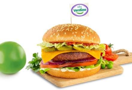 Investiție de 3 milioane de euro într-un brand cu produse care substituie carnea