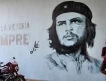 Locul naşterii lui Che...