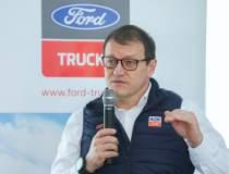 Cefin Trucks: Cota de piață a...
