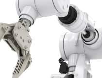 Coronavirus: Un robot a...