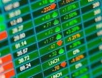 Bursa a crescut cu peste 3%...
