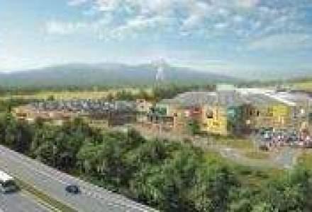 ING Real Estate cumpara un mall in Cehia pentru 125 mil. euro