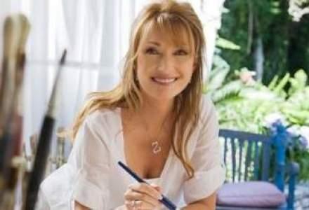 """Jane Seymour vine in Bucuresti sa joace in comedia """"Love by Design"""""""