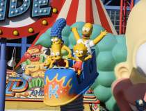 ''Familia Simpson'' nu va mai...