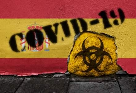 Urme de coronavirus în Spania. Au fost găsite în martie 2019, în canalizare