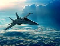 Aviația militară americană a...