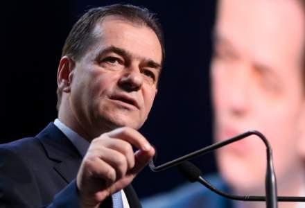 Orban: Fără măsuri de izolare, România era acum Italia la pătrat