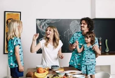 Brandul de pijamale Sofiaman, disponibil pe cel mai mare retailer online de pe piața locală de fashion