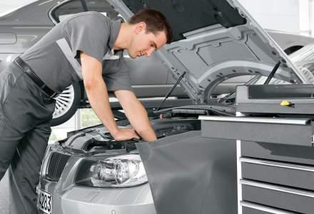 (P) Cel mai avantajos service și piese auto pentru BMW este Apbservice.ro!
