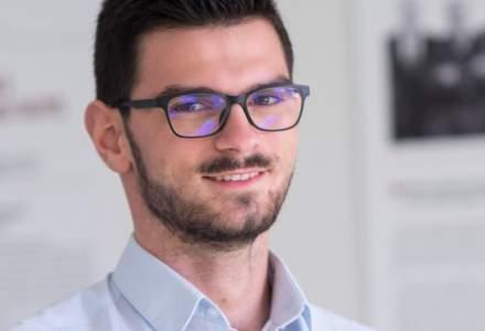 Parteneriat între startup-ul românesc Confidas și Raiffeisen Bank România