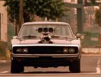 Masina lui Vin Diesel din...