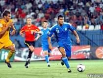 Romania vs. Grecia: 1-1 pe...