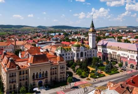 Târgu Mureș lansează o aplicație prin care cetățenii pot trimite idei Primăriei
