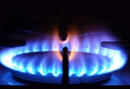 Piaţa gazelor este liberalizată complet din 1 iulie
