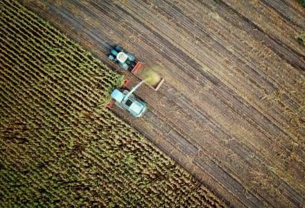 Măsurile Guvernului pentru sectorul agricol și industria agro-alimentară: depozite de comercializare, infrastructură de irigații