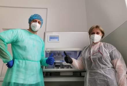 COVID-19: Finanțare de un milion de euro de la ING Bank pentru Mediclim