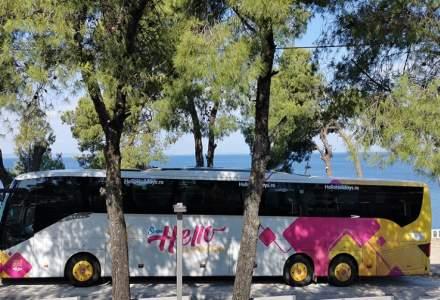 FOTO REPORTAJ   De ce să alegi transportul cu autocarul pentru o vacanță în Grecia