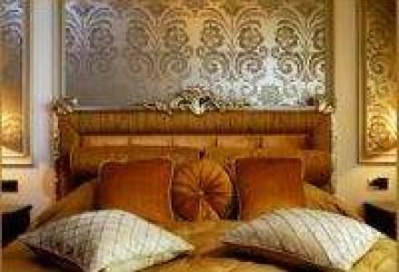 Hotelul Carol Parc: Grad de ocupare de 27% in 2008, sub asteptari