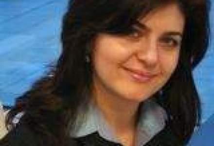 Larisa Toader este noul Client Service Director Ogilvy Public Relations