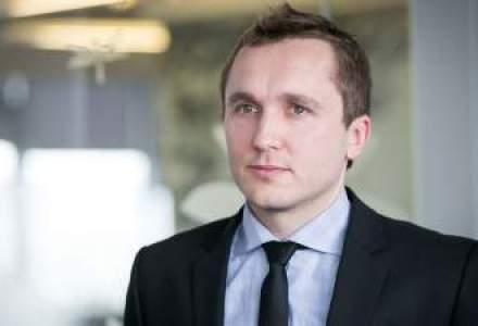 Pro TV a numit un CEO lituanian in locul Ancai Budinschi