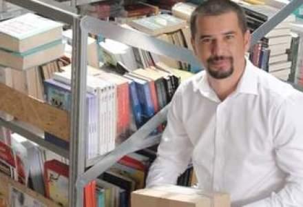 Adrian Dinu, Elefant.ro: Am gasit in fiecare retea sociala cate un punct folositor, de exploatat in viata profesionala si personala