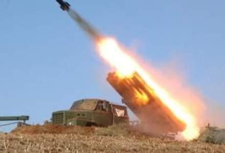 Coreea de Nord pregateste un nou test nuclear
