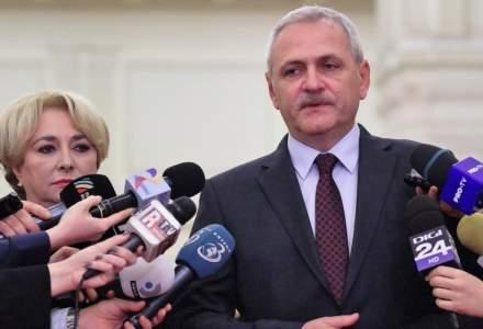Viorica Dăncilă îi răspunde lui Dragnea, pe tema grațierii: Probabil îl enerva că nu mă poate manevra. Eram premier, nu sluga lui
