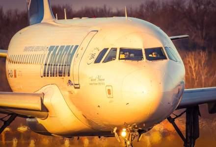 TAROM operează, începând din această lună, zboruri directe către Constanţa cu plecare din Cluj-Napoca, Timişoara şi Oradea