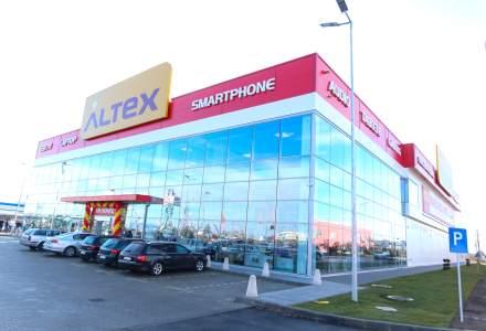 Altex România anunță peste 1.000 de angajări la nivel național în procesul de extindere și modernizare