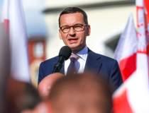 Premierul polonez: COVID-19 a...