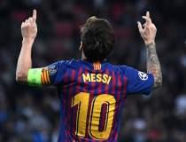 Lanţul hotelier al lui Messi...