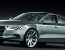 Audi a prezentat prototipul...